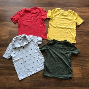Old Navy 5T shirts